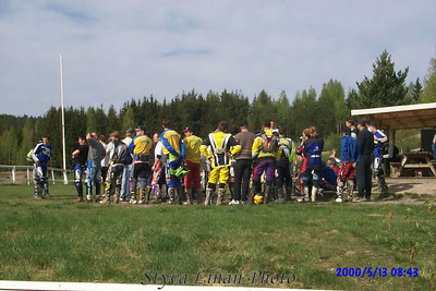 2000-05-13, Stenskottet