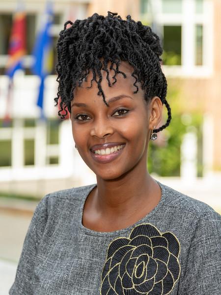 Jacqueline Tumukunde