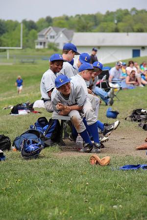 Lansing Baseball 5/21