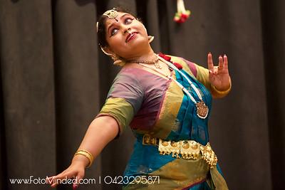 Nikhila Kiran & Students Dance Performance