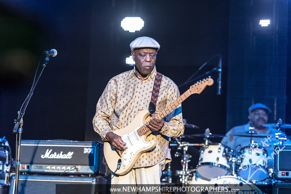Buddy Guy at The Casino Ballroom - NH