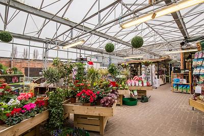 Lichfield Garden Centre