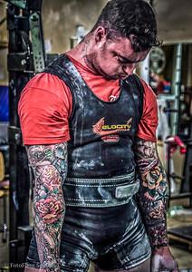 Scottish Open Powerlifting Championships 2013