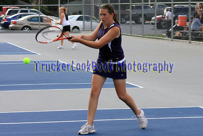 2008 Girls Tennis / Gallery III