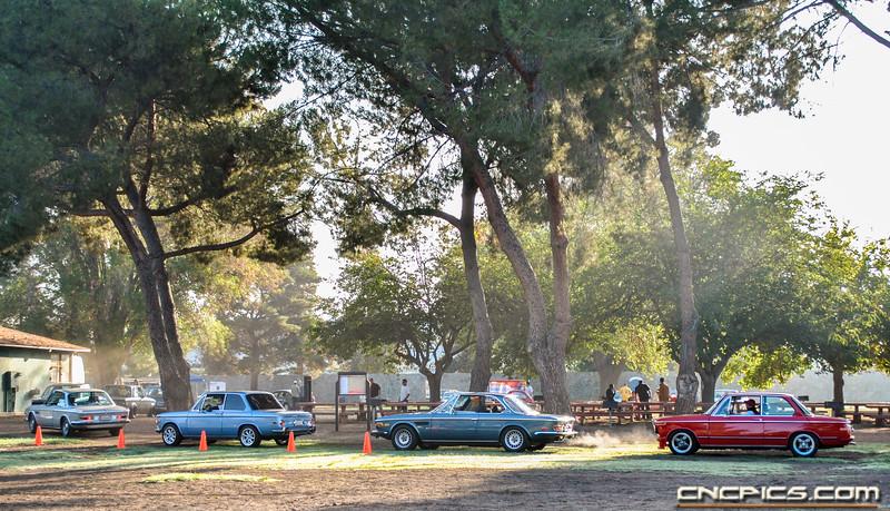 SoCal Vintage BMW 2014
