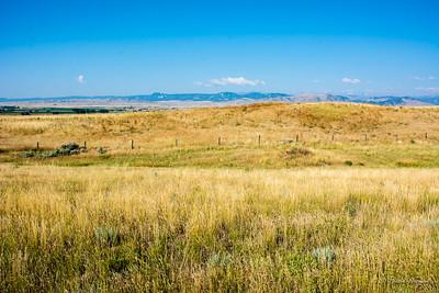 2014/08/10 Wyoming & South Dakota
