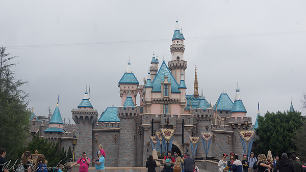 Disneyland Resort, Disneyland, Fantasyland, Sleeping Beauty Castle, Sleeping, Beauty, Castle