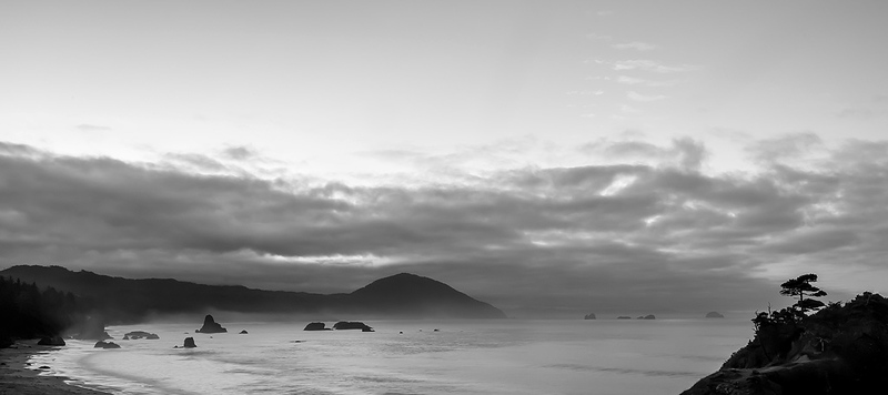 Oregon Coast B&W.jpg