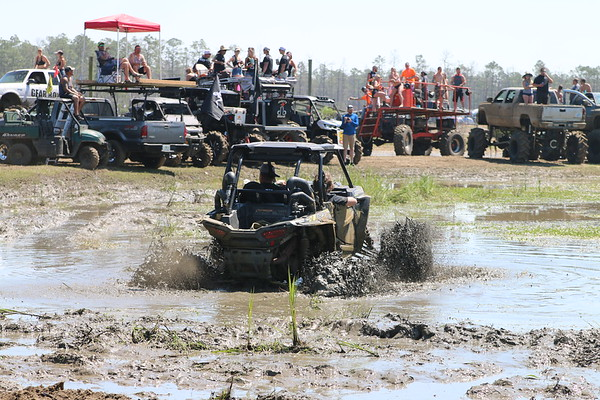 Redneck Mud Park Spring Break 2019