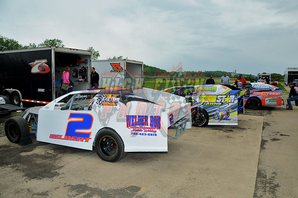 5-16-2014  Grand Nationals Lakeside Speedway - Dan Parkison Photography