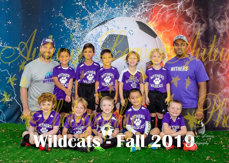 20191019 -#D4 KB Wildcats