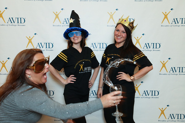 AVID Photobooth 2