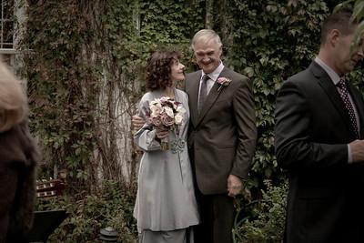 Mr. & Mrs. Tibensky | Fumio Treatment