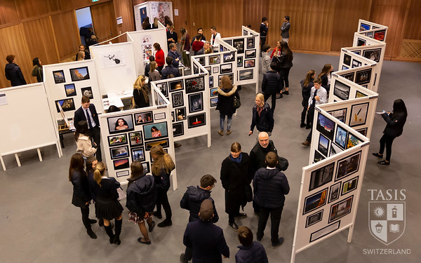 Winter Photography Show a Great Success