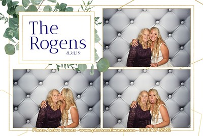 2019-08-24 Bluewater Lodge Walker Photo Booth