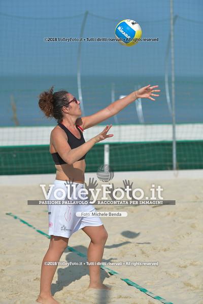 presso Zocco Beach PERUGIA , 25 agosto 2018 - Foto di Michele Benda per VolleyFoto [Riferimento file: 2018-08-25/ND5_8313]