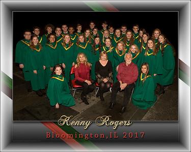12-7-17 Bloomington, IL Choir