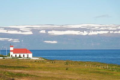 Northwest Fjords