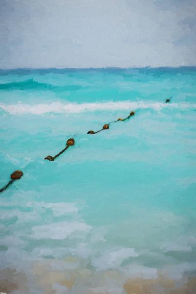 Ocean Rope 001 | Wall Art Resource