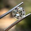2.37ct Transitional Cut Diamond, GIA M SI2 55