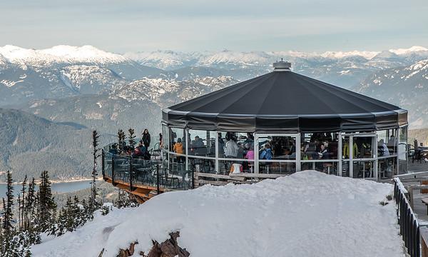 Apres Ski - Dec 07