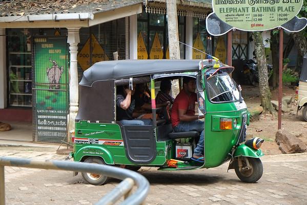 2013 Trip to Sri Lanka (Fujifilm X-Pro1)