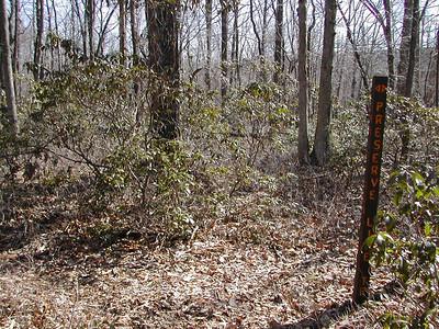 Preserve Line Trail