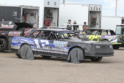RPM Speedway - Stock Car Shoot Out - 5-29-19