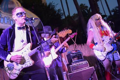 Band: The Phantom Surfers