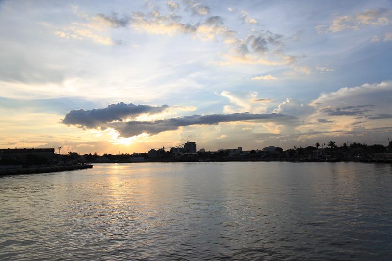 Port w Iloilo