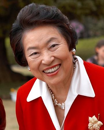 Akiko Dōmoto