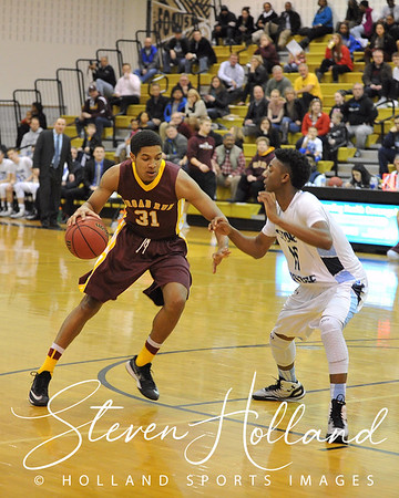 Boys Basketball: Conference 14 Championship, Broad Run vs. Stone Bridge 2.23.15 (by Steven Holland)