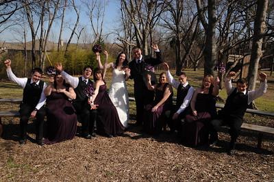 3-2-2013 Renee & Chad Family