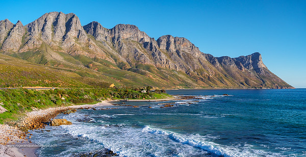 Travel Photographs - South Africa