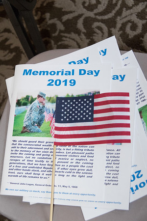 LBS Memorial Day 2019