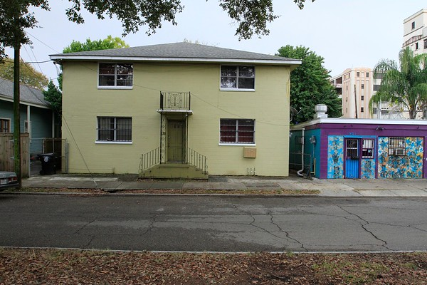 BYWATER - 809 POLAND