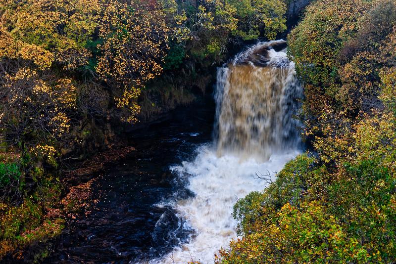 Leaft Falls, Isle of Skye