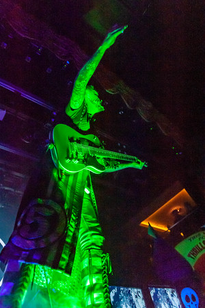 John 5 at Big Night Live - MA