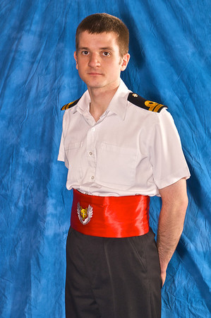 Naval Officer
