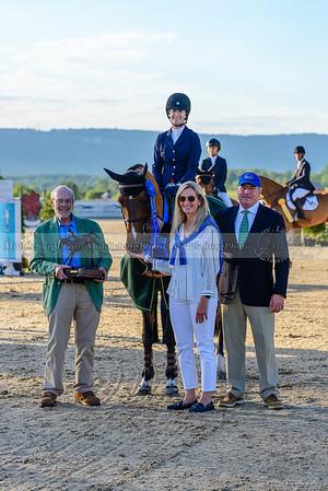UCHS Upperville National Grand Prix $30,000