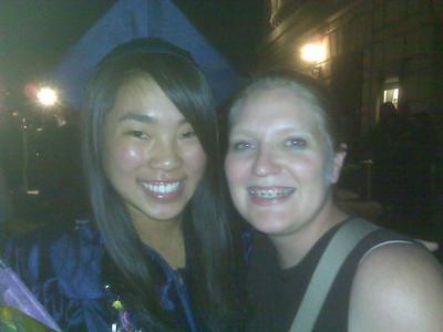 June 2008 Gab Graduation