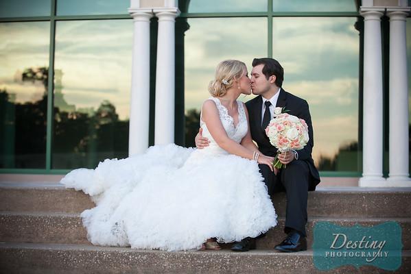 Matt and Merrilee's Wedding