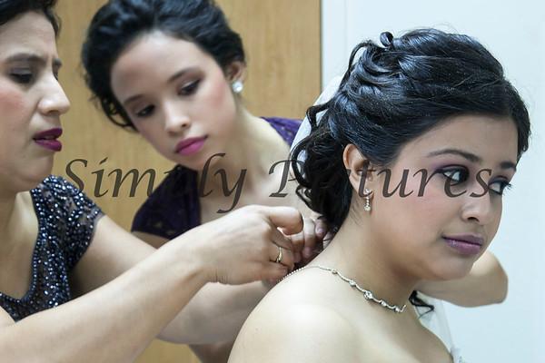Lopez-Segura Wedding