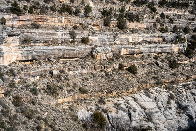 Walnut Canyon National Monument 2020