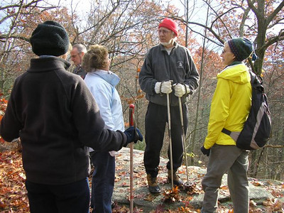 06 Nov Sat Hike #1