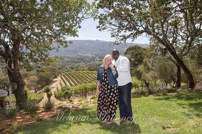 Lawrence Wedding Proposal