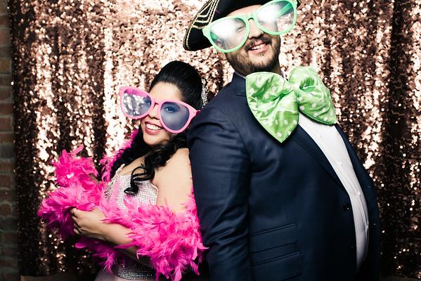 Amanda + Carlos