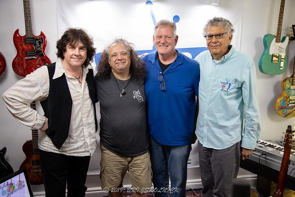 Bobby Messano/Bob Malone BRI Studio C 4.25.19