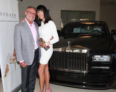 2013 Beckstrand's Royal Royce Event