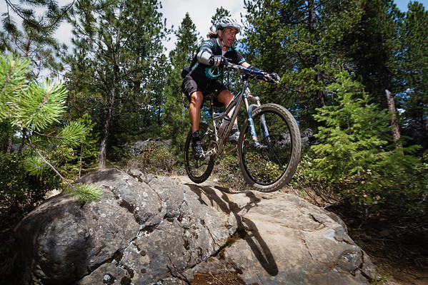 Bend Preriding Oregon Enduro Series